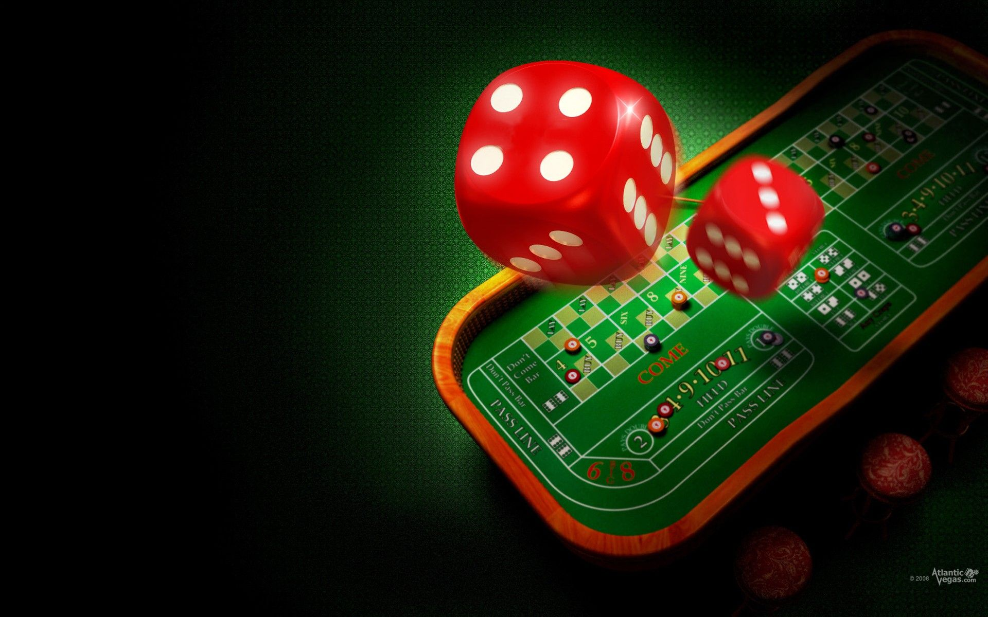 How People Would Try and Cheat Slot Machines – The String Method